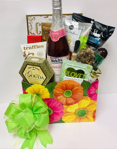 Sunrise *New - Gift Baskets By Design SB, Inc.