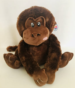 My Gorilla W/ Chocolates - Gift Baskets By Design SB, Inc.