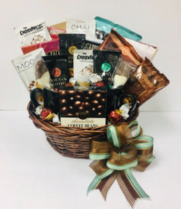 Coffee Classics -*3 Size - Gift Baskets By Design SB, Inc.