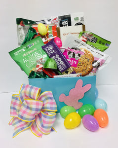 Gluten-Free - Vegan -3 Options *New - Gift Baskets By Design SB, Inc.