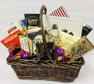 Sweet Treats-3 Size - Gift Baskets By Design SB