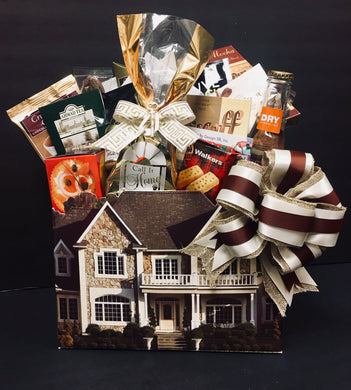Call it Home - Gift Baskets By Design SB