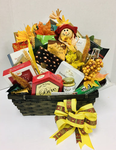 Shades of Autumn *-2 Size - Gift Baskets By Design SB, Inc.