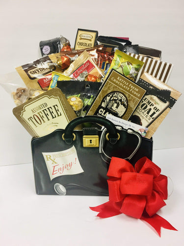 Dr's Orders-4 Size - Gift Baskets By Design SB, Inc.