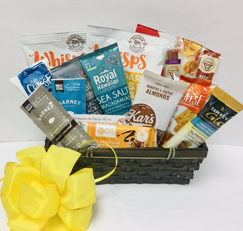 It's Keto *New - Gift Baskets By Design SB, Inc.