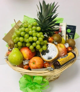 Fruitful Gourmet *New - Gift Baskets By Design SB, Inc.