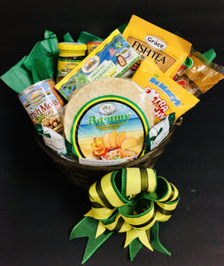 Jamaica Nice - Gift Baskets By Design SB, Inc.