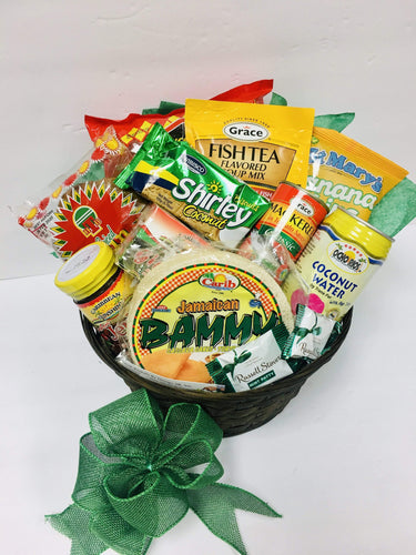 Jamaica Jamaica-2 Size - Gift Baskets By Design SB, Inc.