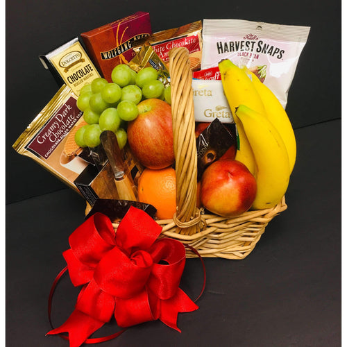 Fruit Treat - Gift Baskets By Design SB, Inc.