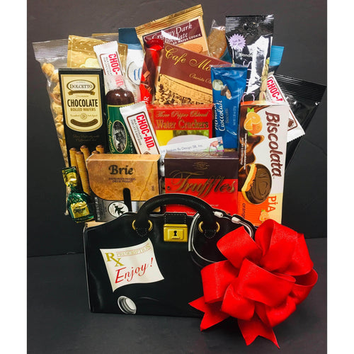 Dr's Orders - Gift Baskets By Design SB, Inc.
