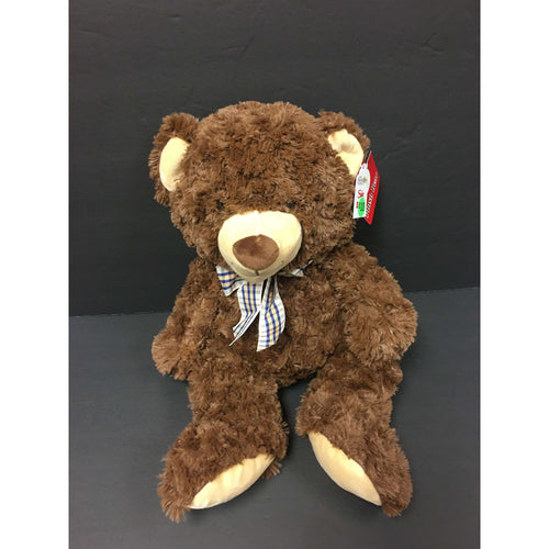 Add A Teddy Bear-3 Size - Gift Baskets By Design SB, Inc.