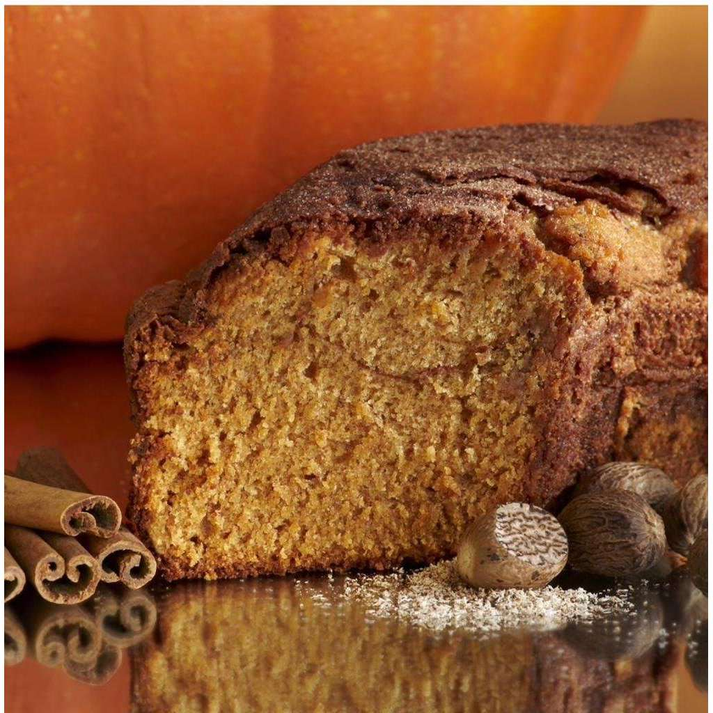 Pumpkin Spice Coffee Cake - Gift Baskets By Design SB, Inc.