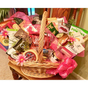 Sky's The Limit - Gift Baskets By Design SB, Inc.