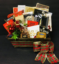 Old Fashion Christmas *New - Gift Baskets By Design SB, Inc.