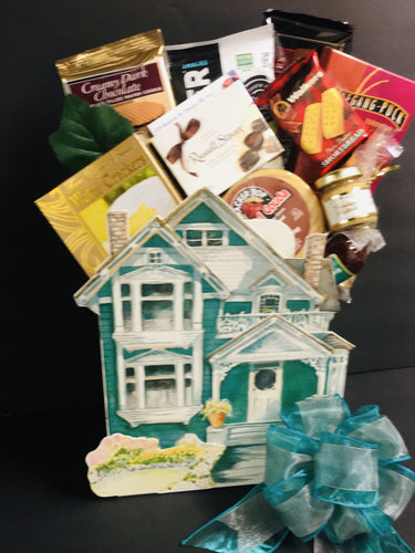 Sweet Home Treats - Gift Baskets By Design SB, Inc.