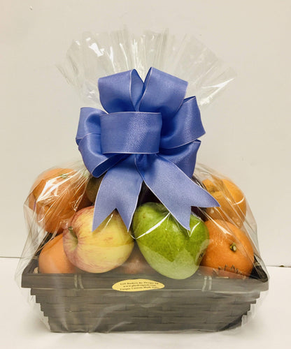 Just Fruit-2 size - Gift Baskets By Design SB, Inc.