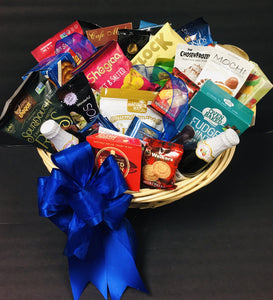 Kosher Elite- 2 size - Gift Baskets By Design SB, Inc.