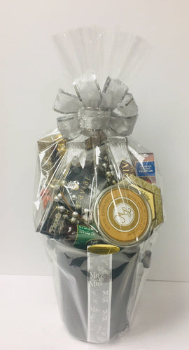 Mr & Mrs Gourmet - Gift Baskets By Design SB, Inc.