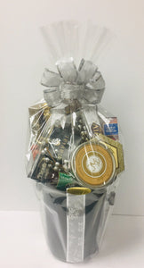 Mr & Mrs Gourmet *New - Gift Baskets By Design SB, Inc.