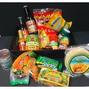 Jamaican Delight - Gift Baskets By Design SB, Inc.