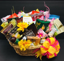 Savory Gourmet - Gift Baskets By Design SB, Inc.