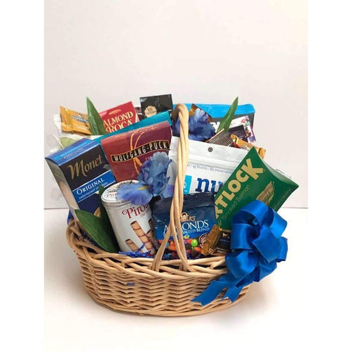 Shiva Gourmet - Gift Baskets By Design SB, Inc.