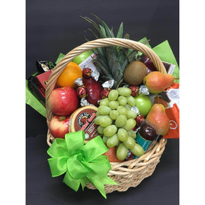 Festival Of Fruit - Gift Baskets By Design SB, Inc.