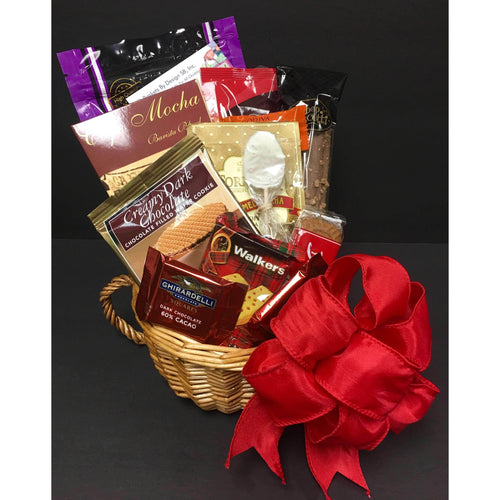 Jumping Java-Today Special - Gift Baskets By Design SB