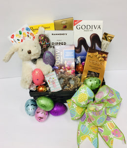 Easter Confection - Gift Baskets By Design SB, Inc.
