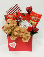 Hug Me Sweetie*New - Gift Baskets By Design SB, Inc.