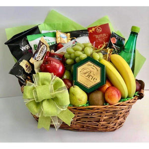 Delicious Fruit & Gourmet - Gift Baskets By Design SB, Inc.