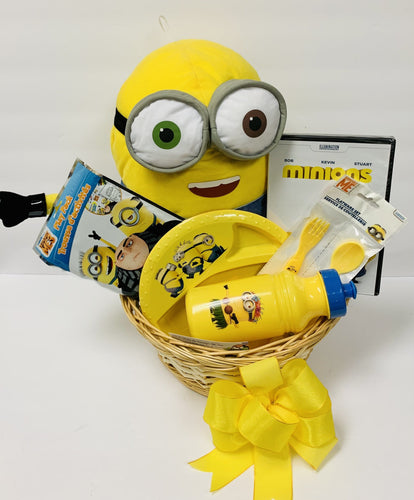 Despicable Me Minion*New