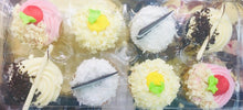 Gourmet Cup Cakes - Gift Baskets By Design SB