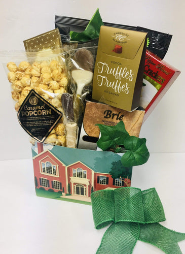 House Call-2 Size - Gift Baskets By Design SB, Inc.