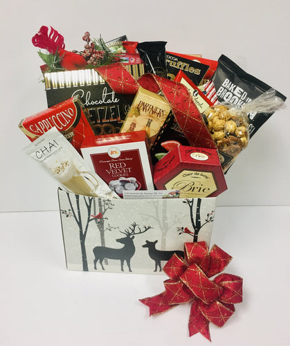 Enchanted Holidays*New - Gift Baskets By Design SB, Inc.