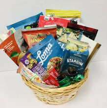 Gluten Free- Dairy Free, /Vegan Delight 4 Options * New - Gift Baskets By Design SB, Inc.