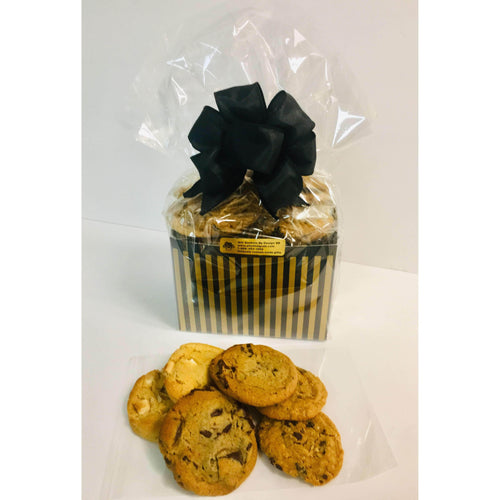 Pick your Occasion Box Theme Cookies- 10 Options - Gift Baskets By Design SB