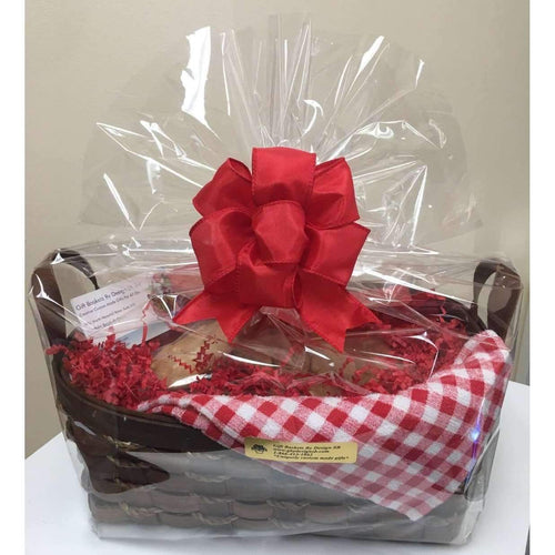Cookie Basket-5 Sizes Offered- Today Special - Gift Baskets By Design SB