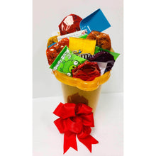 Sand Pail Treats-2 Size - Gift Baskets By Design SB, Inc.