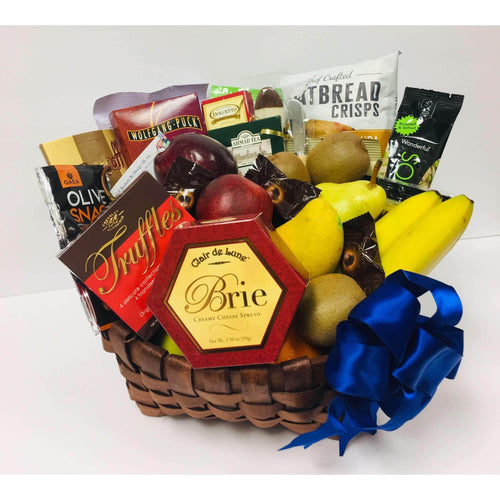 Temptations Fruit*New - Gift Baskets By Design SB