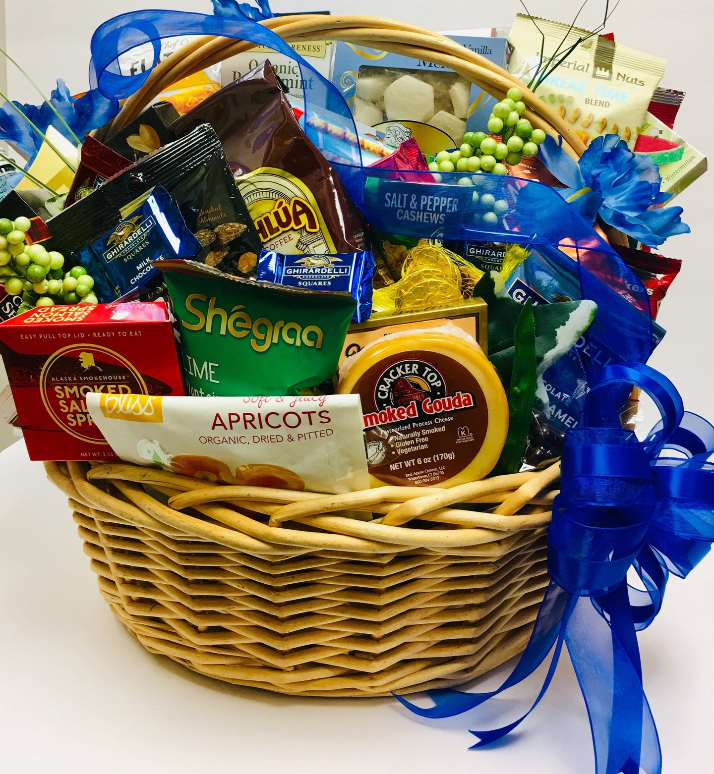 Ultimate Kosher Treats - Gift Baskets By Design SB, Inc.