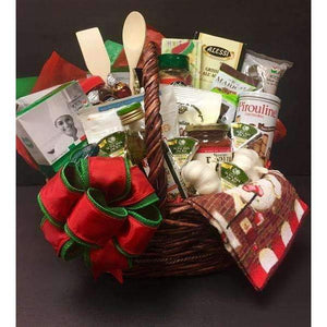 Italian Basket-3 Size - Gift Baskets By Design SB, Inc.
