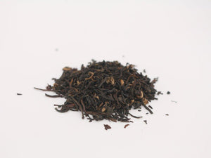 why we choose to use loose leaf tea