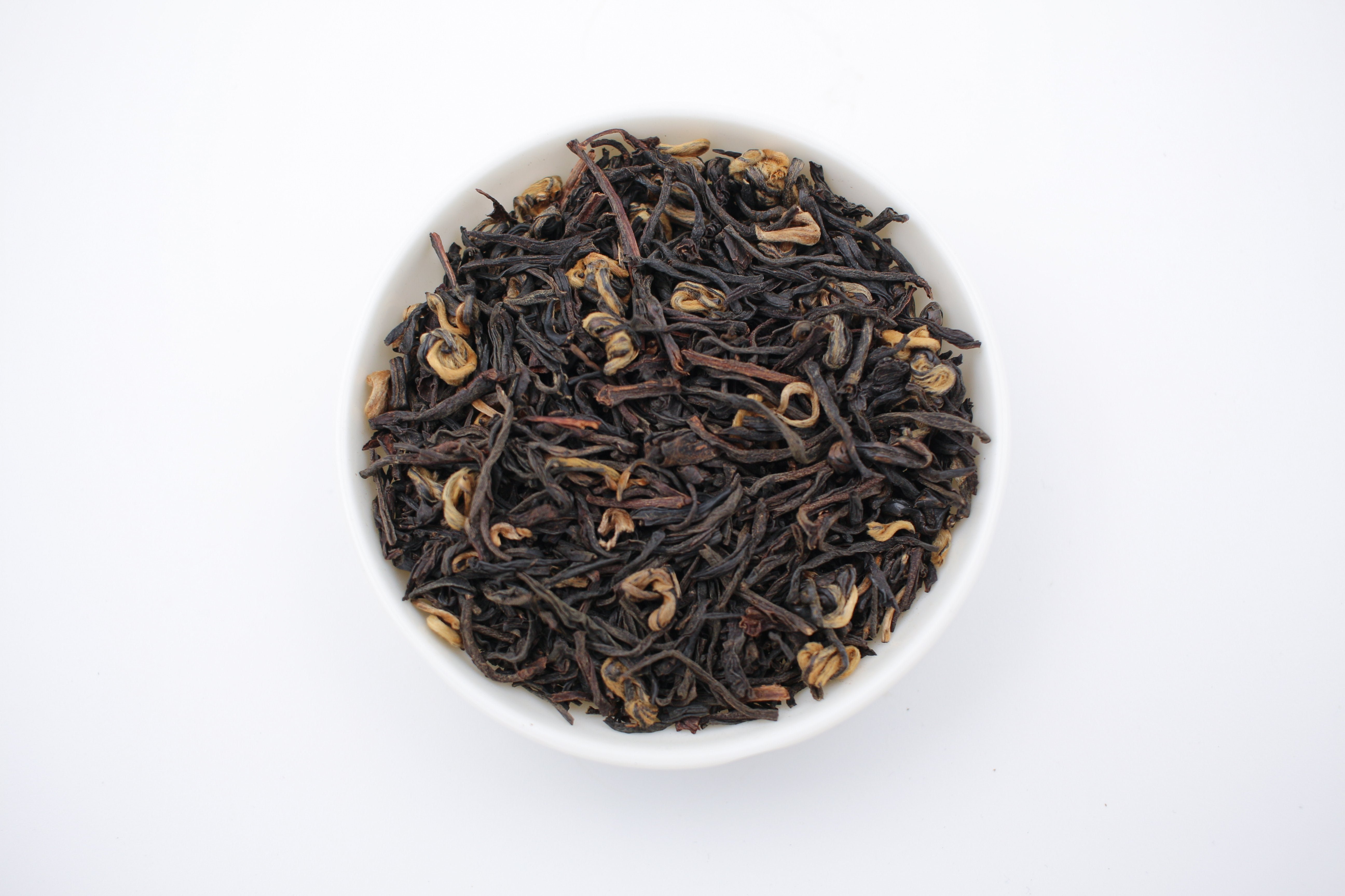 "China & India ""Camellia Blend"" Black Tea"