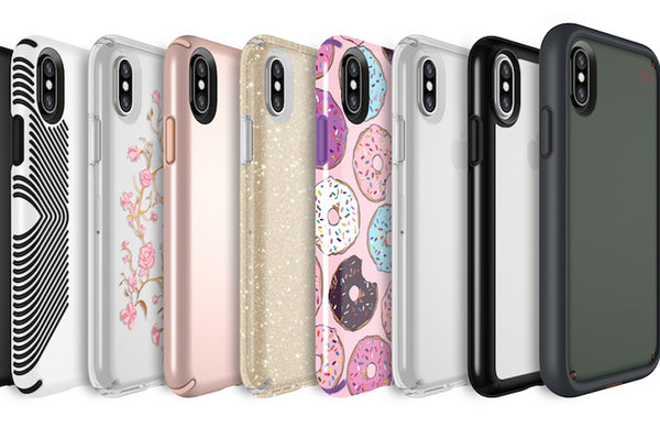 What People Are Saying About Our Presidio Cases for iPhone 8, 8 Plus, and iPhone X