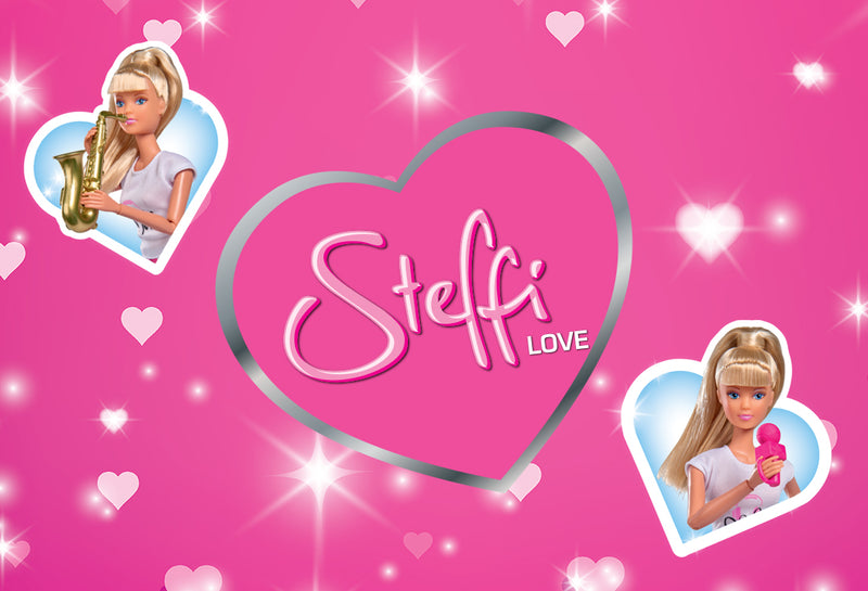 PlayBH - Steffi Love Collection