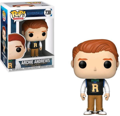 Funko POP TV: Riverdale - Dream Sequence - Archie