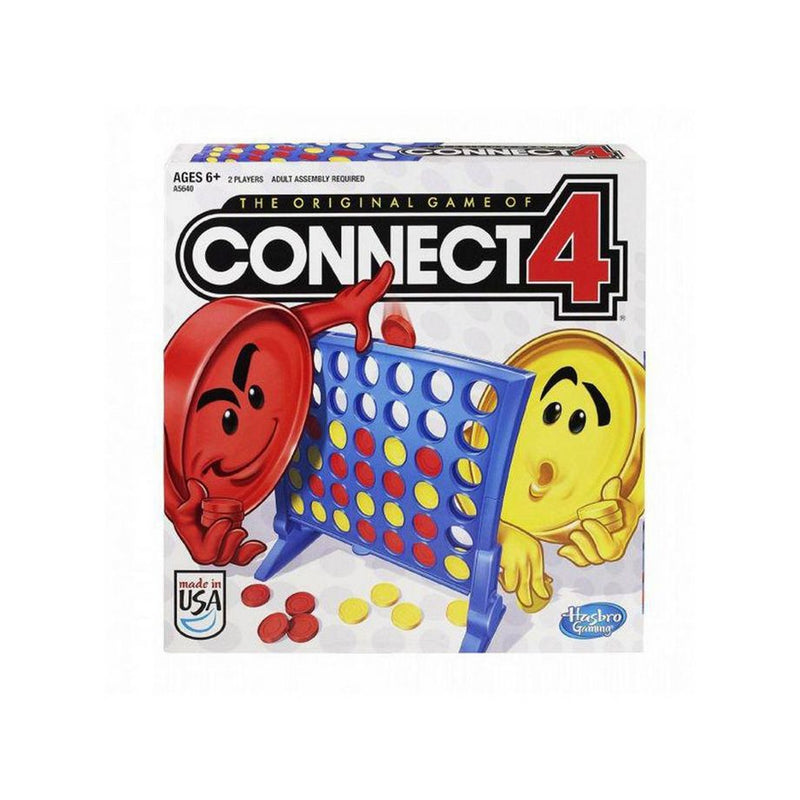 Hasbro Gaming Connect 4