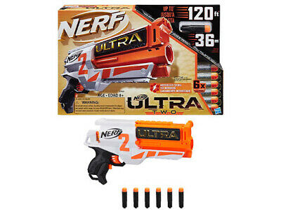 Hasbro Nerf Ultra Two