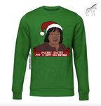 SOLD OUT! Diane Abbott - Christmas Jumper